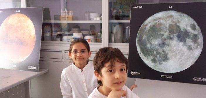 Astronomi Yaz Okulu