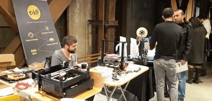 İstanbul Mini Maker Faire