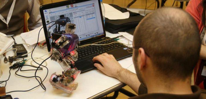 Humanoid Robot Eğitimleri