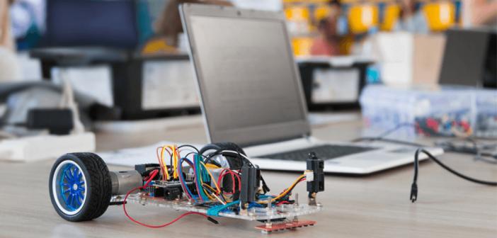 Arduino Açık Kaynak Kodlu Programlama Eğitimleri